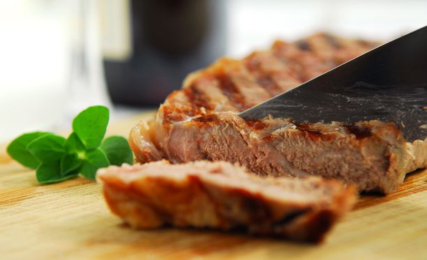 Kun seuraavan kerran kokkaat lihaa, kokeile majoneesimarinadia.