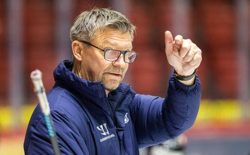 """Jukka Jalonen otti IIHF:n päätöksen tyytyväisenä vastaan: """"Fiilis oli, että järki voittaa"""""""