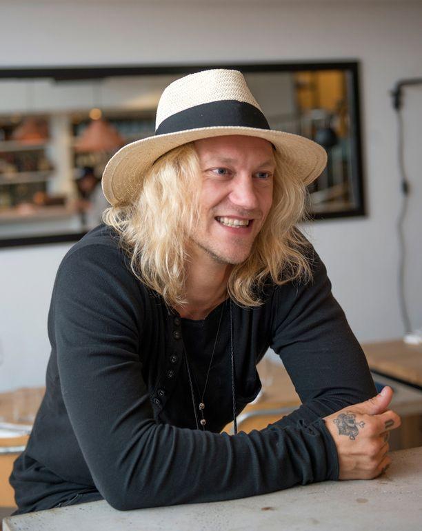 """Jukka Hildénin mukaan """"tilanne oli niin hallussa kuin se Duudsoneilla vain voi olla""""."""