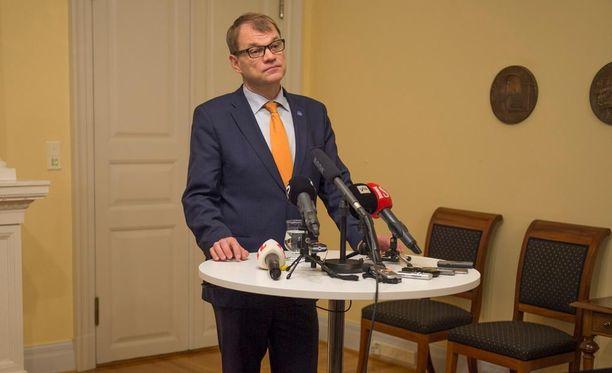 Ylen mukaan Juha Sipilän sukulaisten omistama Katera Oy on saanut valtion omistamalta Terrafamelta noin puolen miljoonan euron tilauksen kaivokselle.