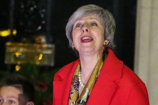 Britannian pääministeri Theresa May on yrittänyt vakuuttaa parlamentin jäsenille, että hänen neuvottelemansa sopimus on paras mahdollinen, minkä Britannia voi saada.