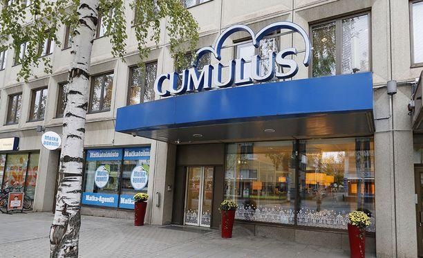 Yrityskaupan toteutuminen tietää sitä, että Cumulus-ketjun hotellit muuttuvat Scandiceiksi.