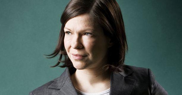 Anni Sinnemäki ei ole aivan samoilla linjoilla vihreiden valtuuskunnan kanssa.
