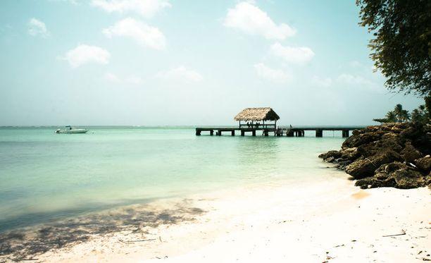 Nicaraguasta löytyy paratiisisaaria.