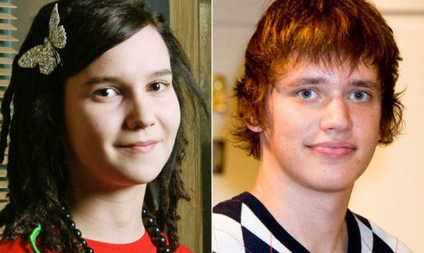 Oona ja Sampo nähtiin sarjassa viimeisen kerran keväällä 2010
