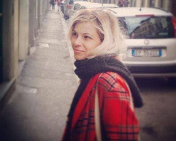 Ashley Olsen löydettiin lauantaina kuolleena Firenzen-kodistaan.