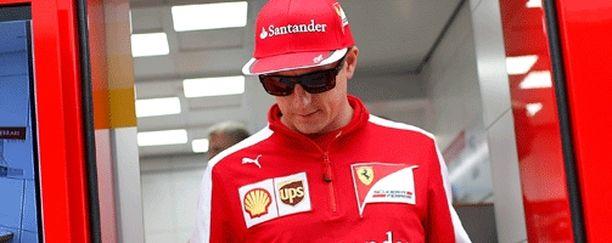 Kimi Räikkönen ja James Allison saattavat lähteä Ferrarilta samalla ovenavauksella.