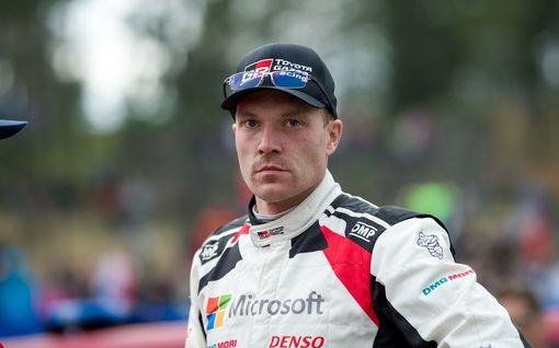 Jälleen uusi takaisku – Jari-Matti Latvalan havittelema pesti meni norjalaiselle kilpakumppanille