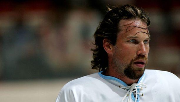 Peter Forsbergin paluu Tre Kronor -paitaan jäi lyhyeksi.