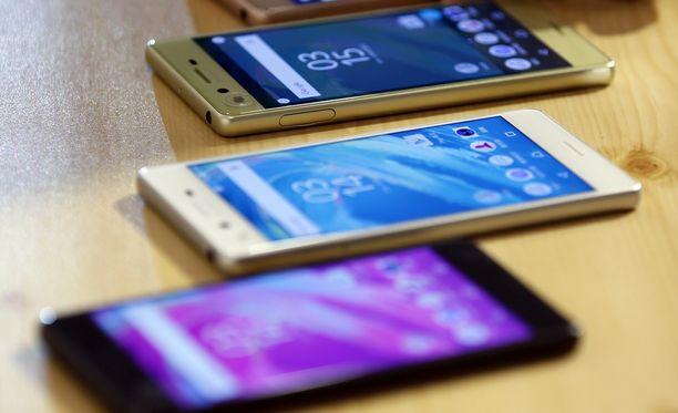 Haittaohjelma tarttuu laitteisiin, joissa on Android 4 (Jelly Bean, KitKat) -käyttöjärjestelmä tai Android 5 (Lollipop) -käyttöjärjestelmä.