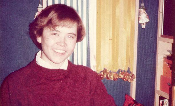 Sara Mustonen täyttäisi tänään 53 vuotta.
