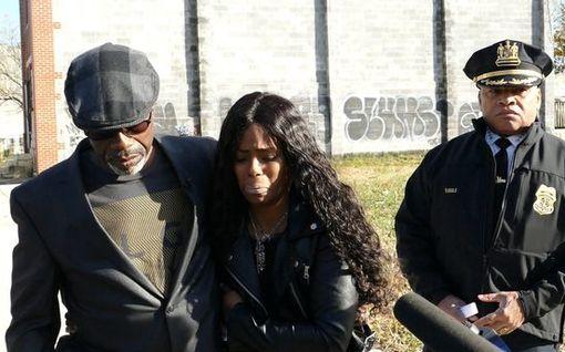 Kevin kertoi kerjäläisen puukottaneen vaimonsa ja sai Baltimoren sympatiat puolelleen - paljastui itse murhaajaksi