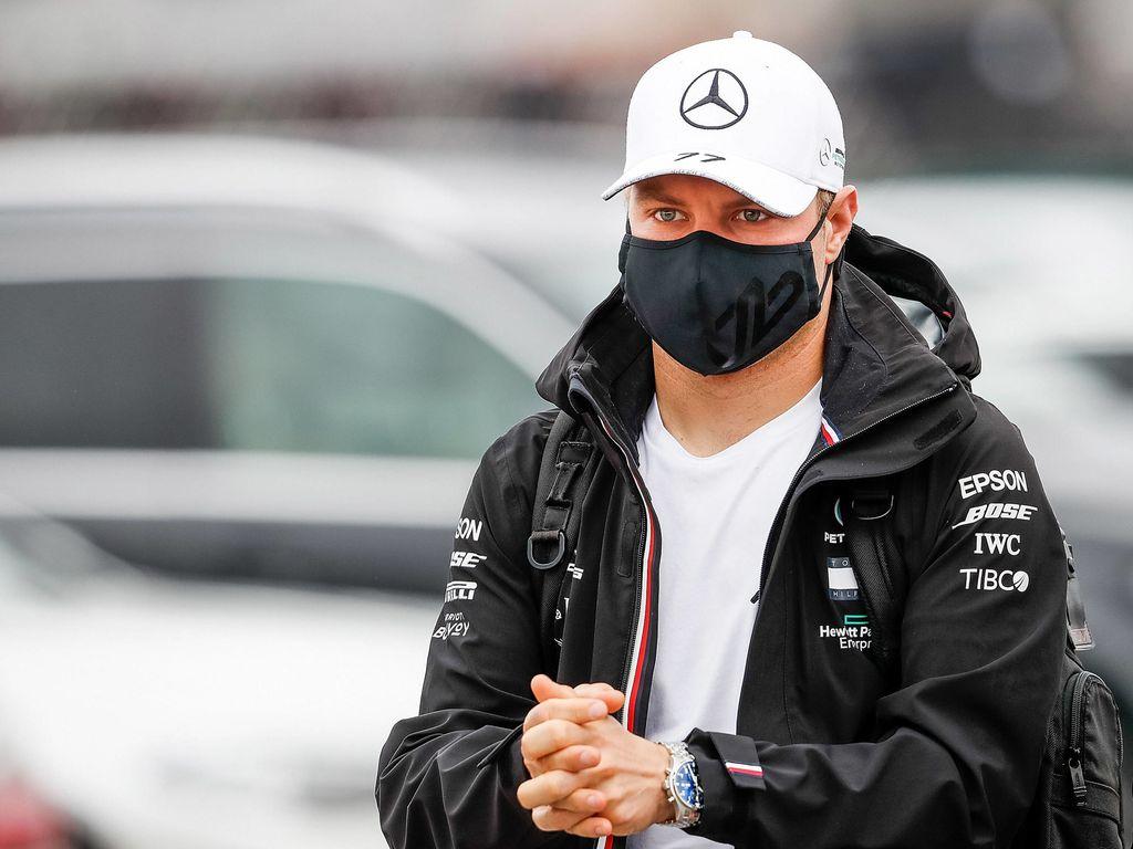 110 pistettä eroa – Valtteri Bottas kertoo, miksi hän on jäänyt ennätyksellisen kauas Lewis Hamiltonista
