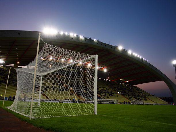 Stadio Friulin odotetaan olevan ääriään myöten täynnä, kun Italia ja Suomi iskevät yhteen.