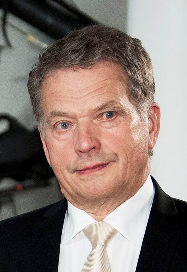 Kutsuvieraslistallaan presidentti Sauli Niinistö korosti monenlaisen työn arvoa Suomen menestyksessä.