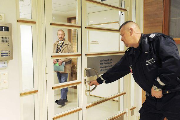 Tutkinnanjohtajana toimineen Arto Karalahden mukaan murha olisi voinut jäädä selvittämättä, ellei poliisin viritys olisi onnistunut.