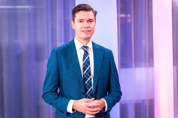 Tutkija Charly Salonius-Pasternak muistuttaa, että Suomella on laaja suhde Yhdysvaltoihin.
