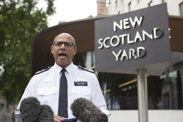 Poliisi kuvailee myrkytysten tutkintaa erittäin monimutkaiseksi.