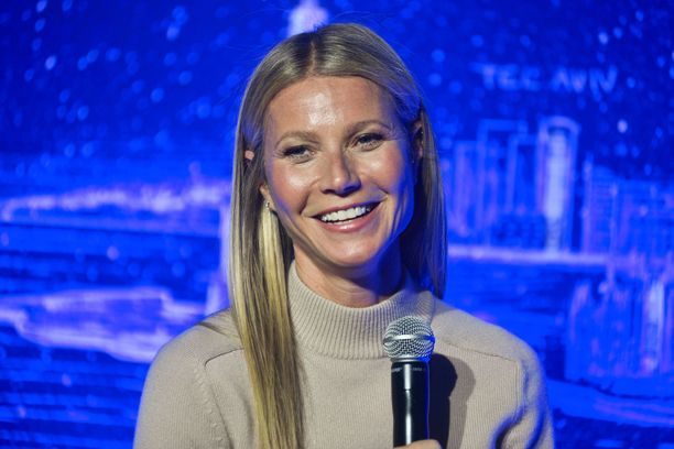Gwyneth Paltrow on tunnettu Oscar-palkittu näyttelijä.