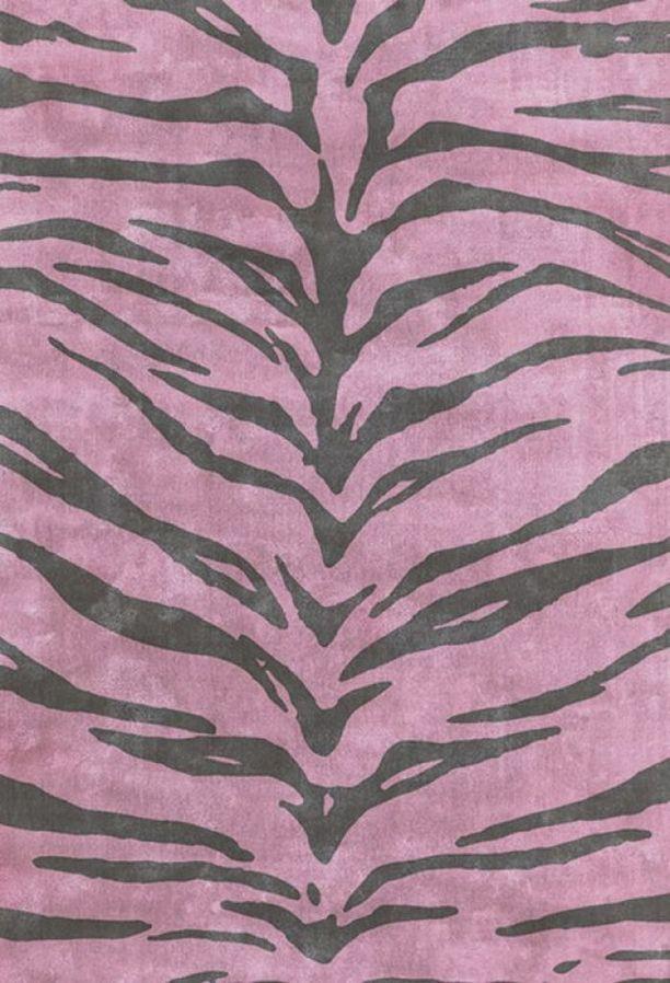 Kevään uutuuskuosi lainaa raidat tiikeriltä.