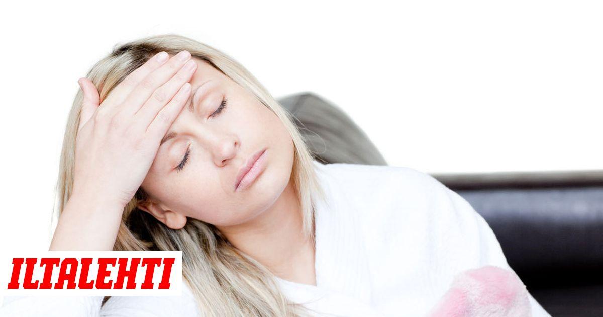 Hypoglykemia Terveellä