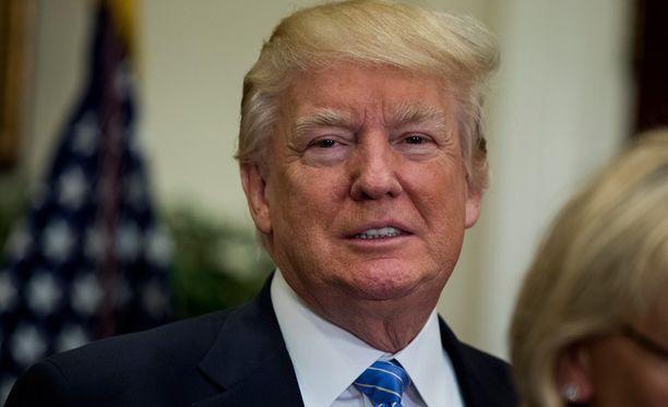 Ulkoministeri Soinin mukaan vasta ajan myötä nähdään, missä määrin USA:n politiikka todella muuttuu Donald Trumpin myötä.