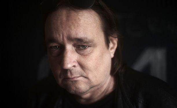 Niklas Herlin menehtyi äkillisesti lokakuussa.