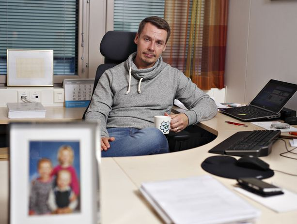Lapsiasiavaltuutettu Tuomas Kurttila vaatii selvitystä koulukotien oloista. Lapsia tulee kuulla, Kurttila vetoaa.