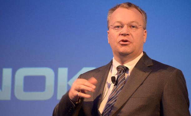 Stephen Elopia on nimitetty jopa Microsoftin myyräksi tai Troijan hevoseksi.