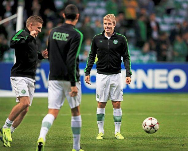 Teemu Pukki pelasi vain muutaman minuutin Ajaxin vieraana, joten lauantaina saattaa hyvinkin irrota paikka avauksessa.