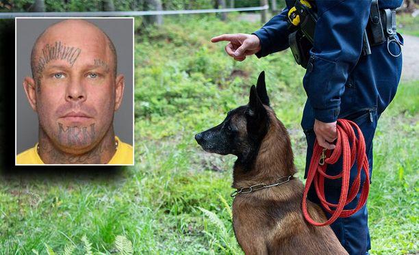 Keskusrikospoliisi ei ole vieläkään saanut Janne Tranbergiä Suomeen.