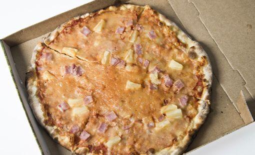Pizzamafian talousrikokset ovat edenneet syyteharkintaan. Arkistokuva.
