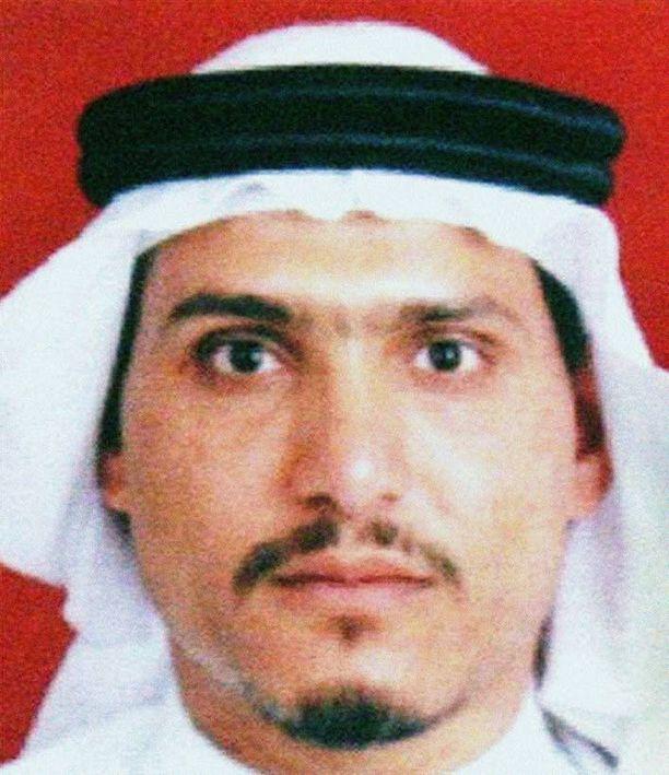 AL-QAIDAN YKKÖNEN Abu Ayyub al-Masri oli Irakin al-Qaidan ykkösmies vuoteen 2010 asti.
