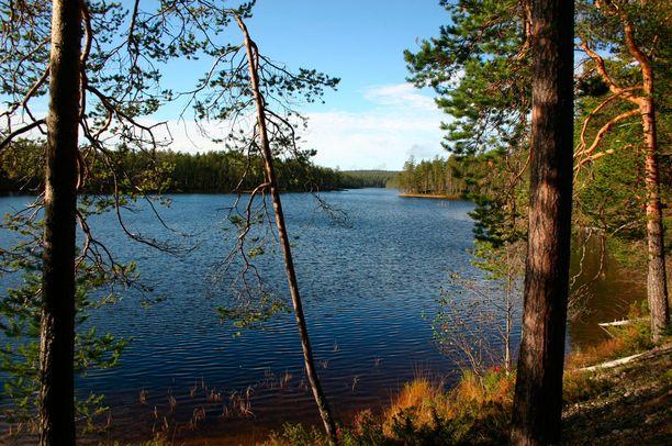 Valtiolta puiston kohentamiseen saadut reilut kaksi miljoonaa euroa on pian käytetty ja lopuillekin rahoille on käyttökohteet päätetty.