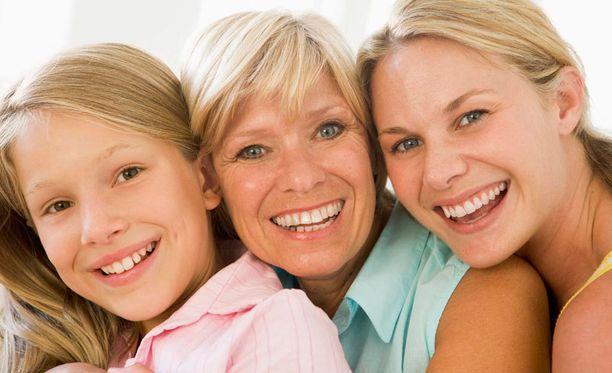 Gynekologilla käynti kannattaa iästä riippumatta. Kysymysten kanssa ei kannata jäädä painiskelemaan yksin.