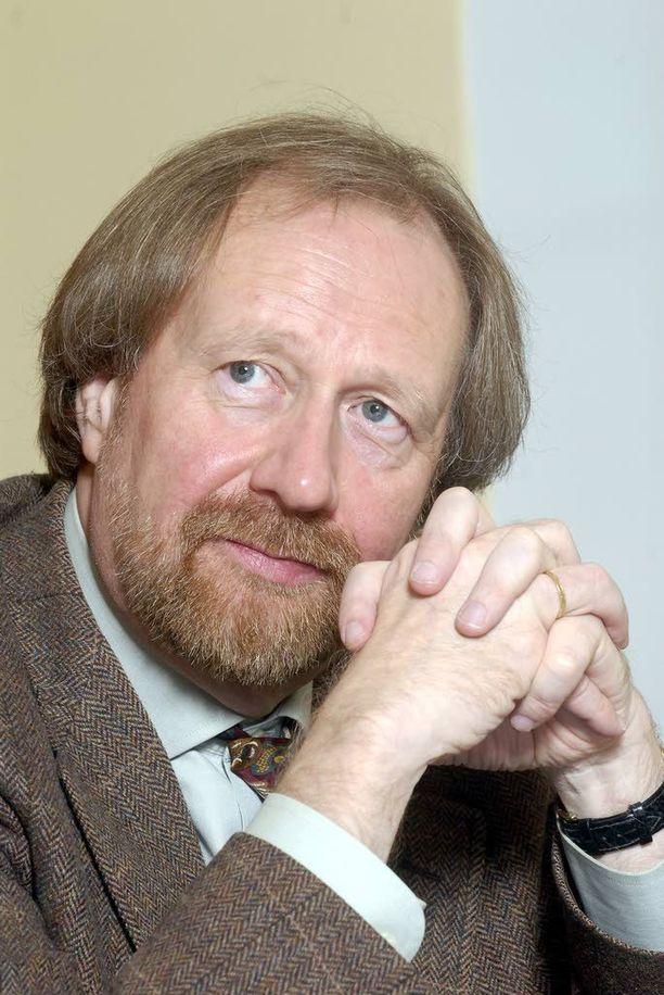 Professori Markku Kivinen muistuttaa, että myös Venäjä on saanut osansa muuttovirrasta.