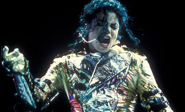 Vuonna 2009 kuollut Michael Jackson oli tunnettu muusikko.
