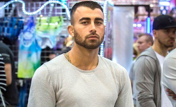 Makwan Amirkhani on otellut UFC:ssä neljä ottelua, joista suomalaisen voittoon on päättynyt kolme.
