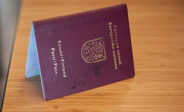 Suomen passilla pääsee matkustamaan 173 maahan.