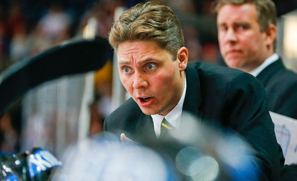 Ilveksen päävalmentaja Tuomas Tuokkola tunnusti paikallisvastustajan olleen parempi.