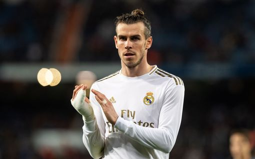 Supertähti Gareth Bale palaa Englantiin? Fanit menivät ylikierroksille: Golfkentän varauskalenteri lähti leviämään somessa