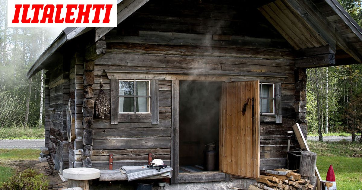 Sauna Laihdutus