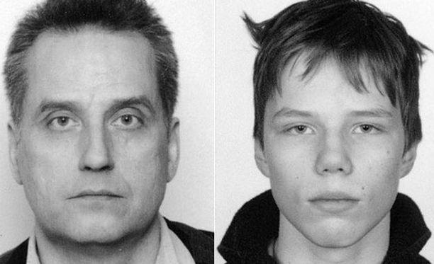 Juha Koivula ja Risto Koivula ovat olleet jo yli puoli vuotta kateissa.