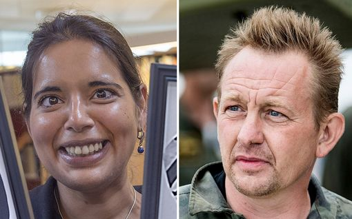 """Sukellusvenemurhaajan Salossa asuva tuore vaimo kertoo, miten tutustui Peter Madseniin: """"Halusin ottaa selville, kuka on tämä ihminen, jota vaaditaan teloitettavaksi julkisesti """""""