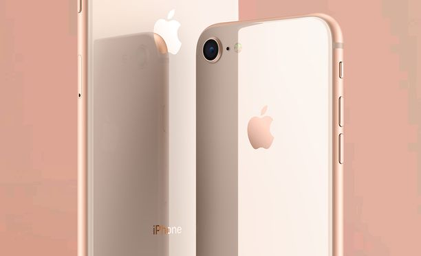 Iphone saa pian uuden, edullisemman mallin.