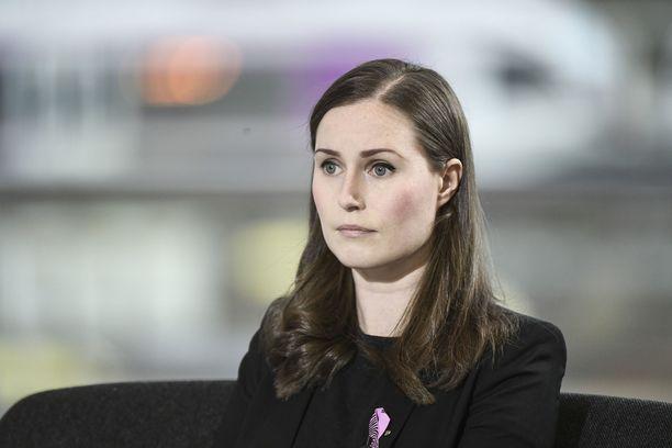 Pääministeri Sanna Marin (sd) koronajohtajuus on saanut syksyn mittaan kansainvälisiä kehuja.