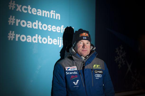 Matti Haaviston valmennuslinja saa sekä kritiikkiä että kiitosta.