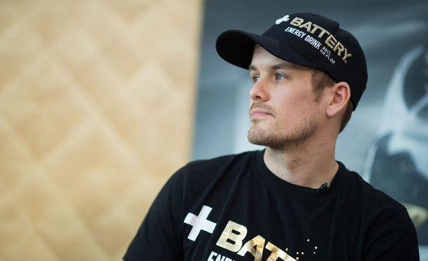 Mika Kallio halajaa edelleen MotoGP:hen.
