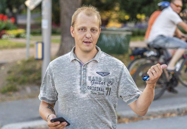 Mikko Hirvonen päätti uransa rallin MM-sarjassa vuoteen 2014.