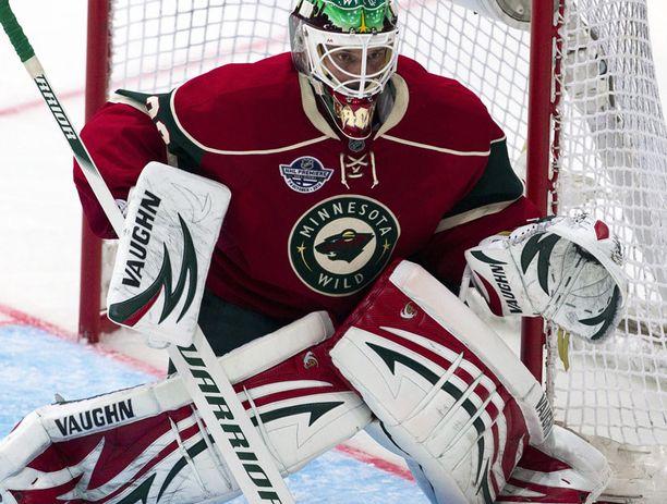 NHL-maalit saattavat muuttua hieman ensi kaudeksi.